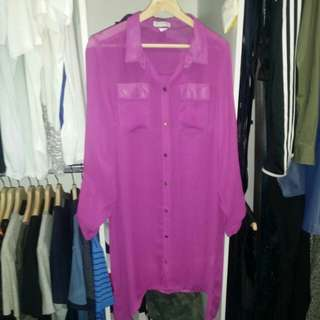 Cotton On Shirt Size S