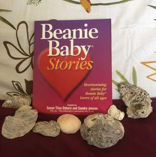 Beanie Baby Stories compiled by Susan Titus Osborn and Sandra Jensen