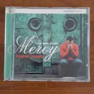 Eoghan Heaslip : Mercy CD