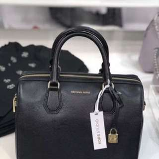 READY STOCK COACH MERCER BLACK
