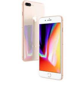 Iphone 8+ 64GB Gold Bisa Kredit dan Cash