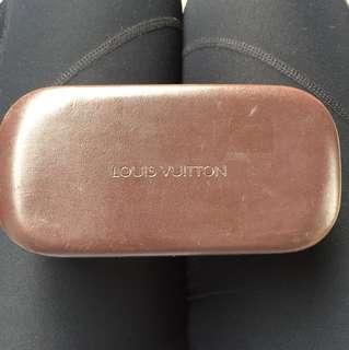 Louis Vuitton Sunglasses case