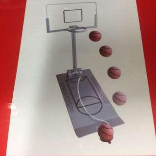 小籃球框可以投的 可殺