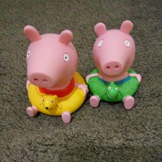 Peppa Pig Squeezie