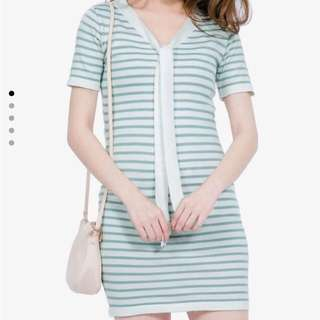 zalora dress