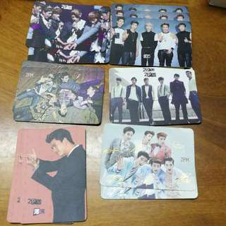 2pm yescard