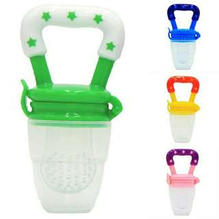 Baby Fruit Soother Feeder
