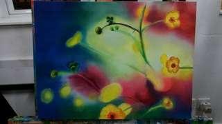 Oil Painting 油畫
