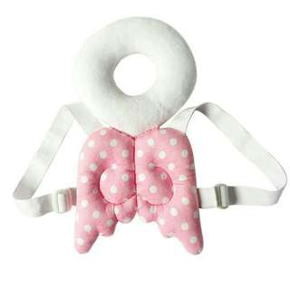 Baby Head Protection Pillow Pad