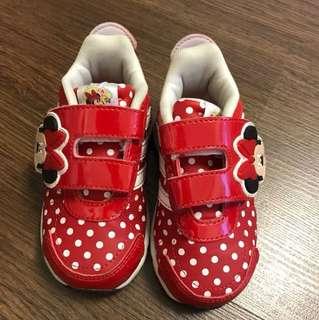 Adidas Disney shoe (US5.5)