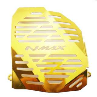 Yamaha N-Max Radiator Cover (Brand New) Red, Gold, Silver or Black