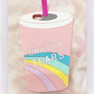 Unicorn Tears Case (iPhone6/6s)