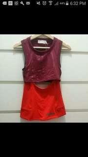 Adidas Stella McCartney Singlet Size XS