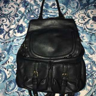 Authentic Aldo Backpack