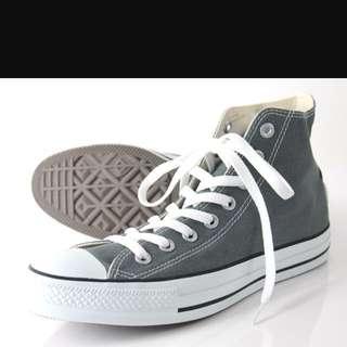 Converse High Cut Sneakers