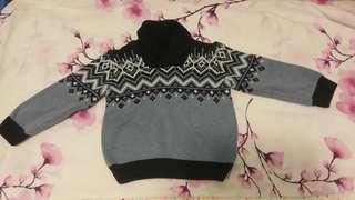 Gymboree warm sweater 18/24m