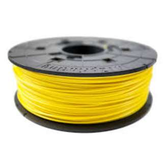 ECOmaylene® PLA Filaments 1.75mm 1kg yellow Color