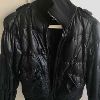 Authentic Reply jacket