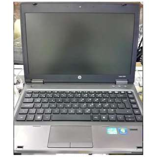 HP ProBook 4430s 14.0 inch HD/Core i3/2GB/250GB/Intel HD 3000
