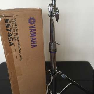 Yamaha SS745 standing snare drum stand