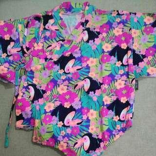 Kimono Anak Merk Aimono