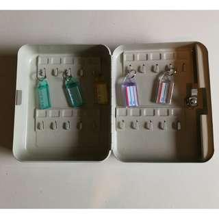Keys Box for 20 Keys , Part No : , K-20