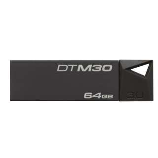 Kingston DataTraveler Mini 3.0 64GB USB 3.0 Flash Drive