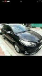For assume 10mos old toyota vios MT