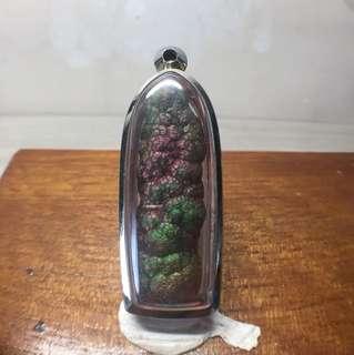 Leklai amulet