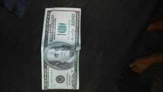 Benjamin Franklin leather wallets