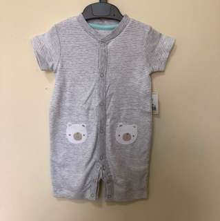 New mothercare romper