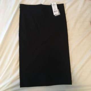BNWT ALLY Work Skirt