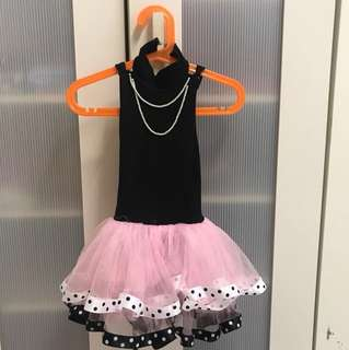 Dress for 1 year old girl