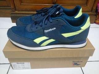 Sepatu Reebok Royal Cl Jog 2 Sea