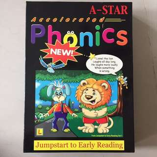 A-Star Interactive for Preschoolers (Eng, Math, Chinese)