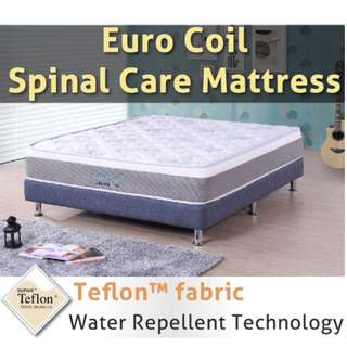 Mattress/ Spinal Care Mattress/ Ortho Mattress/ Orthopaedic Mattress