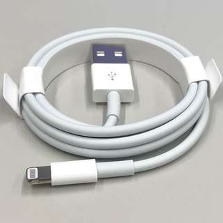 Apple  Lightning to USB Cable