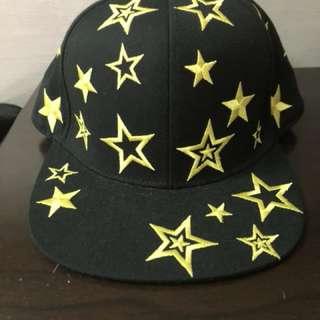韓國星星棒球帽
