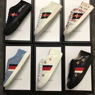 Gucci Sneakers for Men and Women