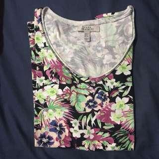 ZARA tshirt/kaos