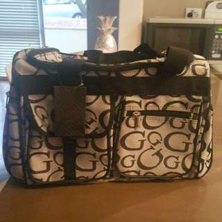 Womens overnight / baby Bag NEW