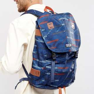 New/ Patagonia 防水 行山 背包 (背囊, backpack,書包)