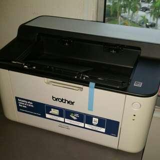 Brother Printer HL-1110 Laser Printer *MINT*