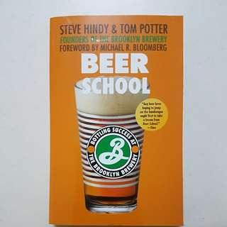 Beer School - by the founders of Brooklyn Brewery