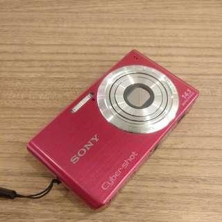 Sony cybershot w610 digital camera