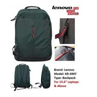 Lenovo KR-3907 Laptop Backpack