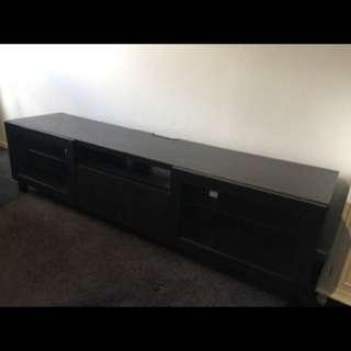 IKEA Lowline TV unit
