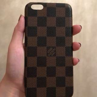 case LV iphone6+