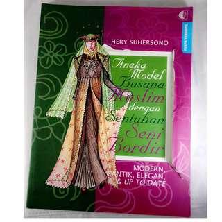 buku bekas aneka model busana muslim