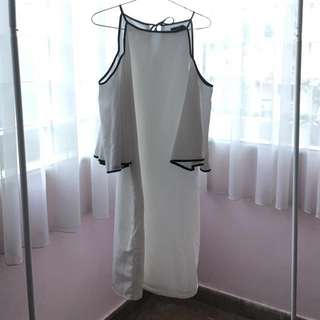 Label 8 dress
